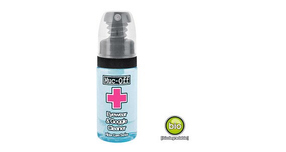 Muc-Off Helmet & Visor Cleaner